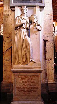 Monumento funebre Claude Gellée detto Lorrain 1.jpg