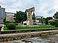 Monumentul Eroilor din Piata Revolutiei Slobozia - panoramio.jpg