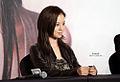 Moon Chae-won at the The Innocent Man production presentation09.jpg
