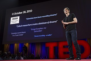 Moran Cerf French-Israeli neuroscientist and business professor