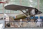 Morane-Saulnier MS.315 (F-BCNT) (34978256846).jpg