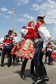 Moravian Slovakia