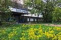 Moscow, Frezer Highway 10 - Stankin institute (30954455040).jpg