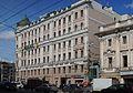 Moscow, Tverskaya st., 16 - Galereya Akter (2010s) by shakko 01.jpg