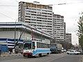 Moscow tram 71-608K 4031 (25843271695).jpg