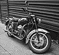 Moto Guzzi motorcycle, Paris, France (3589054344).jpg