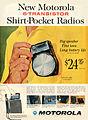 Motorola Transistor Radio 1960.jpg