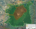 Mount Kenya Protected Area photomap-en.svg