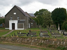 Mount Zion Chapel, Hook - geograph.org.uk - 220630.jpg