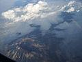 Mt. St. Helens from a United flight (5560236826).jpg