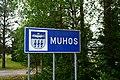 Muhos municipal border sign 20190730.jpg