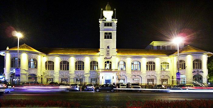 گروه و شهرداری رشت - ویکیپدیا، دانشنامهٔ آزاد