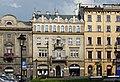 Murdzienski's House, 34 Szpitalna street, Old Town, Krakow, Poland.jpg