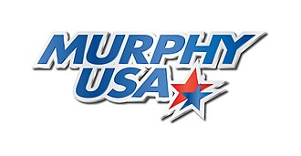 Murphy USA - Image: Murphylogo 3d 2