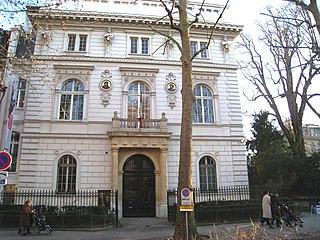 museum in Paris, France