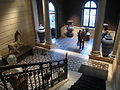 Musée Cernuschi - stairway.JPG