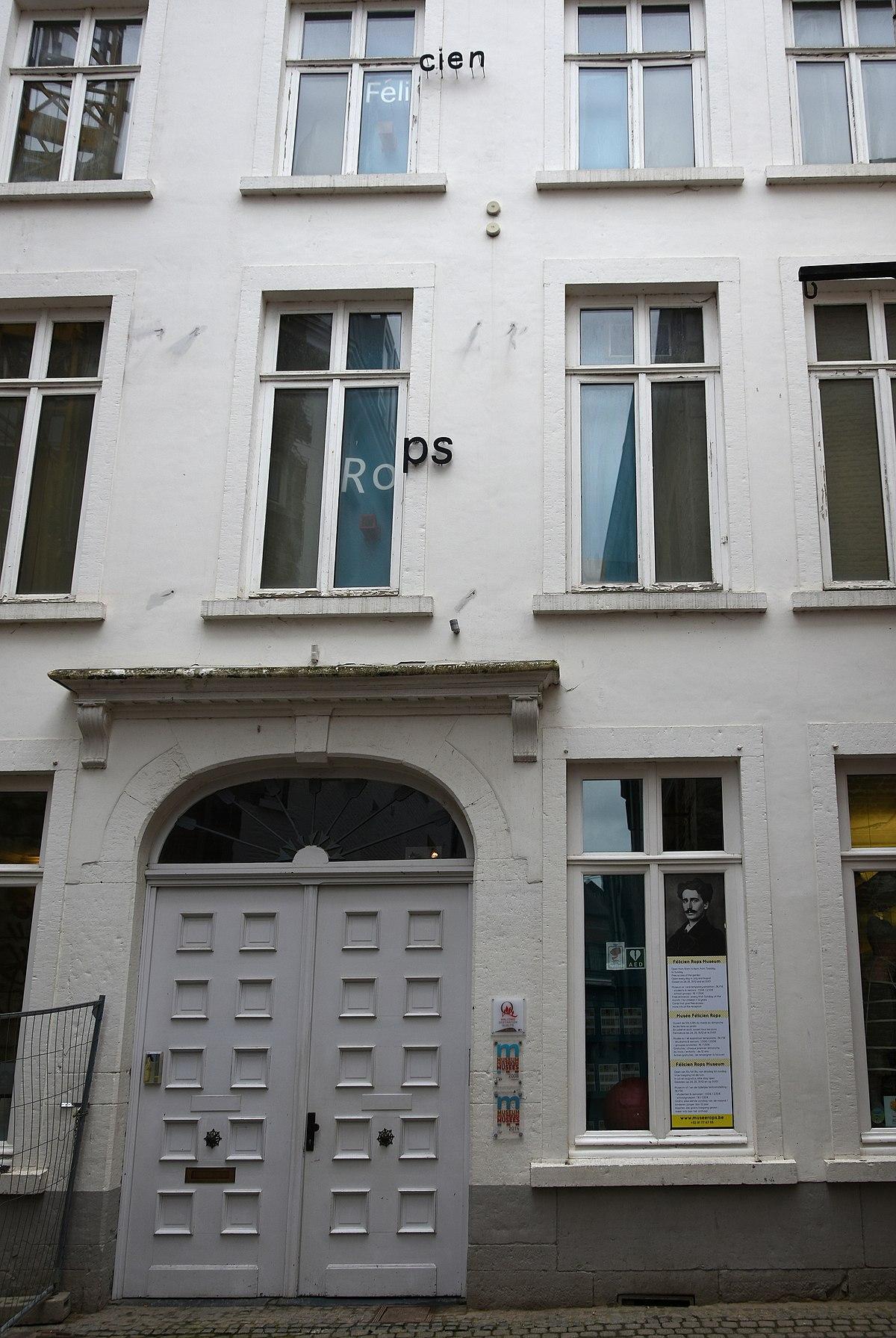 Hotel Rue Felicien David