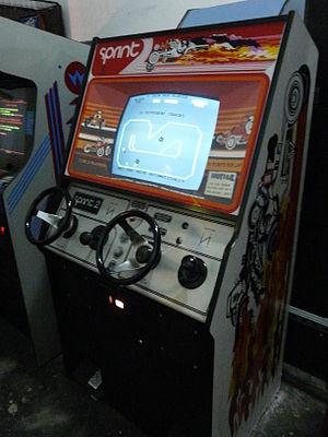 Sprint 2 - Image: Musée Mécanique 185