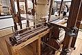 Musée des Arts et Métiers - Métier à tisser les façonnés de Vaucanson (36865771834).jpg