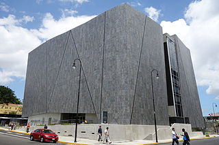 Museo del Jade Marco Fidel Tristán Castro
