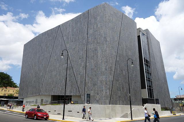 Museo Nacional del Jade