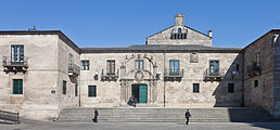 Museo provincial de Lugo - Galicia - Spain.jpg