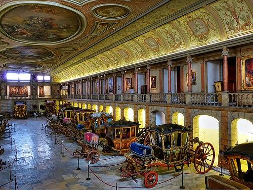 Museu Nacional dos Coches (4904043960)