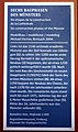 Museum für Stadtgeschichte in Freiburg, sechs Bauphasen des Münsters, Beschreibung.jpg