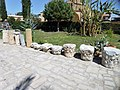 Museum for Archeology and Natural History, Morphou 04.jpg