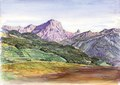Muverans mountains watercolor 36x50cm'03.tif