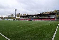 Myyrmäen Urheilupuisto