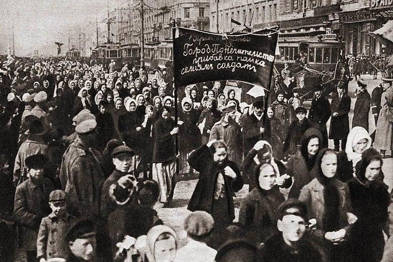 File:Nőnap - Petrográd, 1917.03.08.jpg