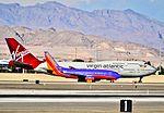 N954WN Southwest Airlines Boeing 737-7H4 (cn 36669-3547) (7716059194).jpg