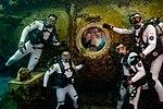 NASA NEEMO 22 Aquanaut Crew.jpg