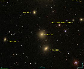Image illustrative de l'article NGC 385