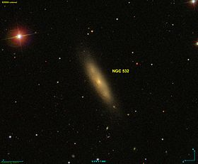 Image illustrative de l'article NGC 532