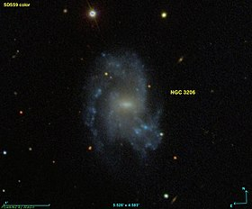 Image illustrative de l'article NGC 3206