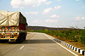 NH 27 National Highway Rajasthan Udaipur Chittorgarh Kota Road NH 76 (old) in India.jpg