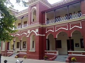National Institutes of Technology - Bihar Engineering College, Patna (estd. 1886), third oldest engineering college in India, was converted to NIT Patna in 2007.