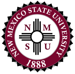 New Mexico State University academic publisher