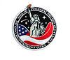 NROL26 USA202 patch