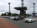 NSW Police Force vehicles attending Operation EXERT - Flickr - Highway Patrol Images.jpg