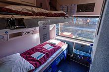 Sleeping Car Wikipedia