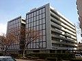 NTT Kamimaezu Building 20100115.jpg