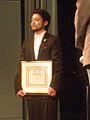 NYAFF 2011 Star Asia Awards - TAKAYUKI YAMADA - 14.jpg