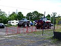 Na Chodovci, monster trucks (01).jpg