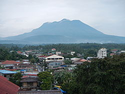 Mount Cristobal