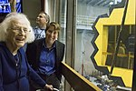 Nancy Grace Roman with Jane Rigby and JWST (27154772507).jpg