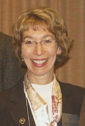 Nancy Nathanson - Image: Nancy Nathanson (cropped)