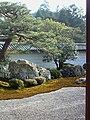 Nanzen-ji Zen Rock Garden 南禪寺石庭 - panoramio.jpg